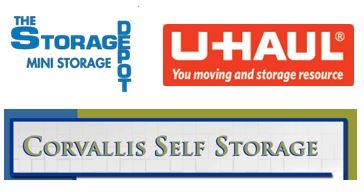 Beau Storage. Corvallis ...